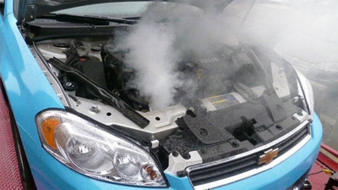 Долго греется двигатель – причины и способы устранения проблемы