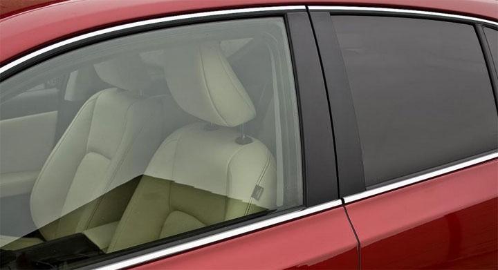 тонировка стёкол авто